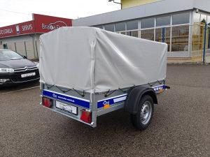 BLYSS-Prikolica-MAXX-B 204X121 750 KG