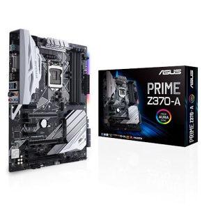 Matična ploča ASUS MB PRIME Z370-A Intel