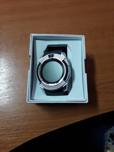 Pametni sat Smart Watch/SAT MOBITEL
