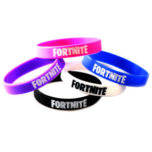 Narukvica gumena Fortnite