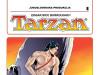 Yu Tarzan 8 / DARKWOOD