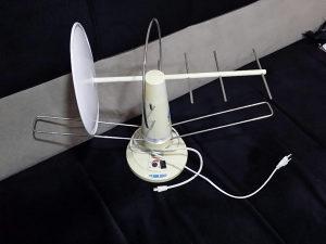 Antena kucna
