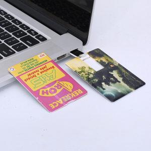 USB memorijske kartice, USB kreditne kartice, USB stick