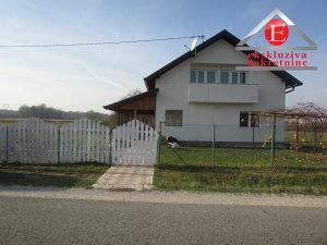 Kuća sa visokim potkrovljem ID 2761/DŠ