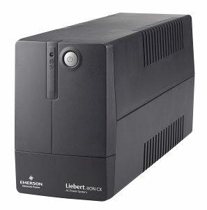 UPS Emerson Liebert itON 600VA/360W