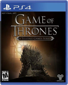 PS4 - Playstation 4 | Game Of Thrones - INFOCOM