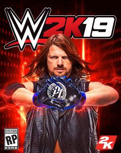 PS4 - Playstation 4 | WWE 2K19 - INFOCOM RAČUNARI