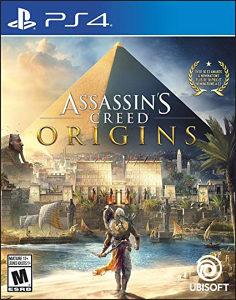 PS4 - Playstation 4 | Assassin's Creed Origins