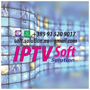 IPTV najkvalitetnijeg servera ( Bitka )