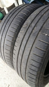 Gume Michelin 205 60 16,ljetne
