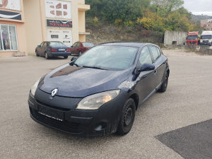 Renault Megane 1.5 Dci,klima reg godinu dana