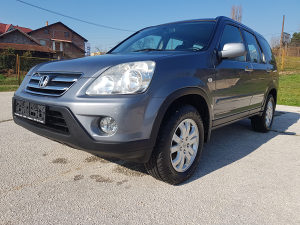 HONDA CR-V 2.2 CTDi 4X4 103 KW 2006 god.