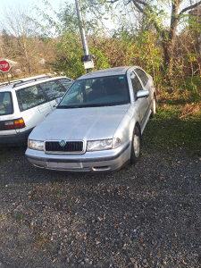 Škoda Octavia 1.9 tdi dijelovi