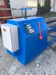 Mašina za rol savijanje lima