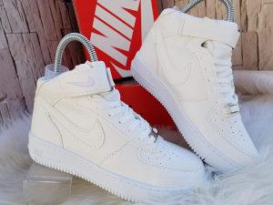 Nike Air Force DUBOKE PATIKE 40 - 44 brojevi