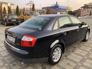 Audi A4 1.8 T 2002god REGISTROVAN Benzin/plin