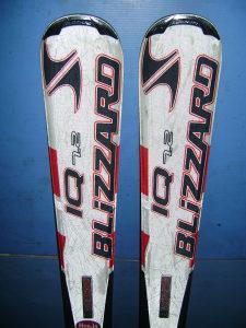 Skije Blizzard IQ 7.2  155cm