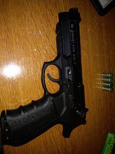 Zoraki 918 (Beretta)