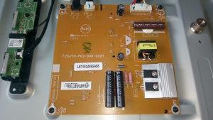 """Philips LED TV 43"""" Inverter 715G7111-P02-000-002H"""