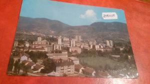Razglednica Zenica