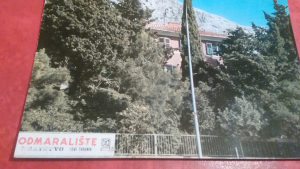 Razglednica Travnik