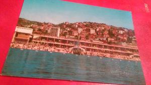 Razglednica Rijeka