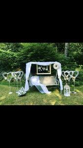 Dekoracije za svadbe i vjencanja