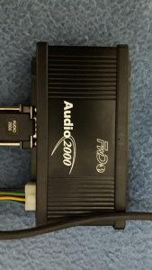 FWD audio2000 telefon modul