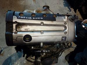 Motor Peugeot 407 2,0 benzin 2007 g