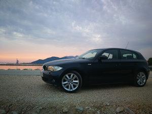 BMW 120d E87 120kw Xenon Full oprema 118