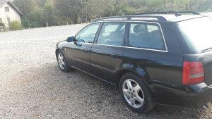 Audi A4 moze zamjena za kombi