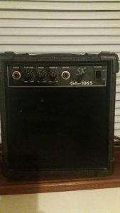 Gitarsko pojacalo SX GA-1065 10W