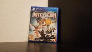 Battleborn (PS4 - Playstation 4)