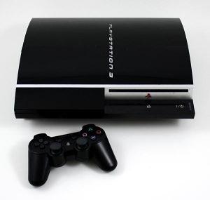 Sony Playstation 3 čipovan