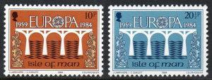 ISLE OF MAN 1984 - Poštanske marke - 01451 - ČISTE