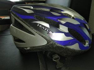 Kaciga za bicikl nova