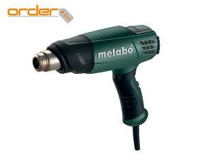 Metabo Pištolj H 16-500 Toplozračni / Fen 1.600W