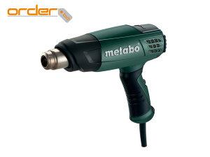 Metabo Pištolj HE 20-600 Toplozračni / Fen 2.000W