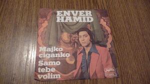 Enver Hamid