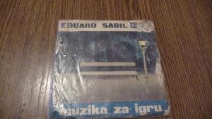 Eduard Sađil Muzika Za Igru