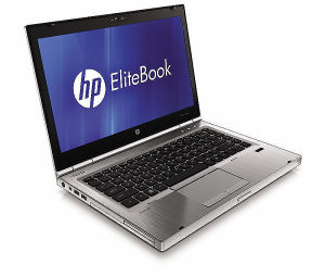 HP EliteBook 8570p  i5-3320M / 8GB/ 320GB/ AMD GDDR5