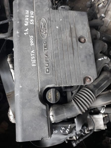 Motor Ford Fiesta Autootpad Cako