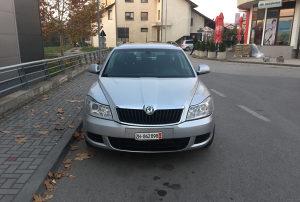 Škoda Octavia A6 1.9 Tek uvezena i registrovana
