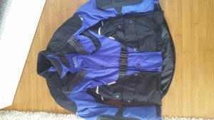 Moto jakna ixs vel L