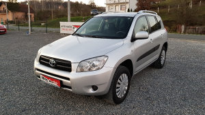 Toyota RAV 4 2.2 DIZEL 4X4**UVOZ IZ ŠVAJCARSKE **