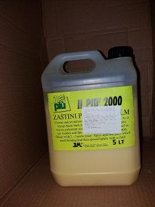 Tecnost za odrzavanje unutrasnje plastike IL PIU 5kg