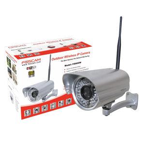 Foscam Vanjska Wireless IP Kamera FI8906W