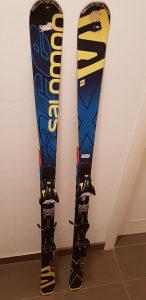 Skije Salomon X Race