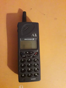 Mobitel Sony Ericson