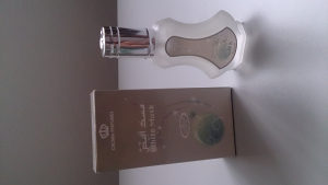 PARFEM WHITE MUSK 35 ml